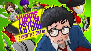 Yuppie Psycho: Executive Edition Announced, Launches October 29 for PC and Switch