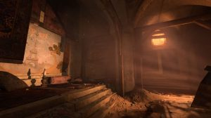 Amnesia: Rebirth Gets New Trailer Focusing on Story and Environments