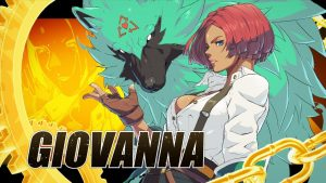 Guilty Gear: Strive Launches April 9, 2021 – Giovanna and Anji Mito Confirmed