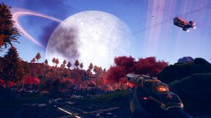 The Outer Worlds Finally Comes to Steam October 23
