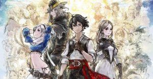 """New Details for Bravely Default II Coming """"Soon"""""""