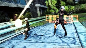 Phantasy Star Online 2 Gets New Collab DLC for NieR: Automata