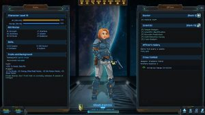 Star Traders: Frontiers Catalyst Update Now Live