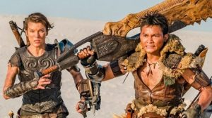 Monster Hunter Live-Action Movie Director Explains Why the Main Characters Are From Our World