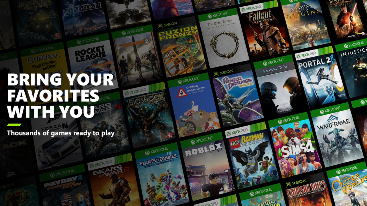 xbox series x and s backwards compatibility