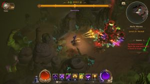 Torchlight III Heads to Switch on October 22