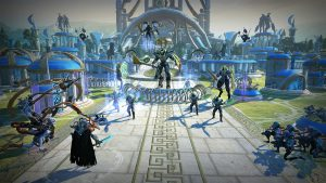 Age of Wonders: Planetfall – Star Kings DLC Announced, Launches November 10