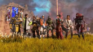 Apex Legends Champion Edition Announced with Over $100 of Exclusive Cosmetics, Game Rated on Nintendo Switch
