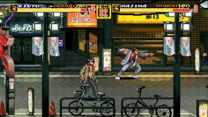 """Sega is Releasing Streets of Rage 2andYakuza Mashup """"Streets of Kamurocho"""" for a Limited Time on PC"""