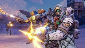 Borderlands 3 Heads to PlayStation 5 and Xbox Series X on Launch