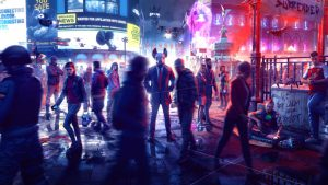 Watch Dogs: Legion Gets New Trailer Focusing on Recruitment Mechanics