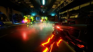 PositronX Leaves Early Access October 29