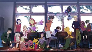 Digimon Survive Gets Delayed into 2021