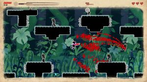They Bleed Pixels Launches October 22 on Nintendo Switch