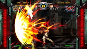 Guilty Gear XX Accent Core Plus R on PC Will Get GGPO Rollback Netcode