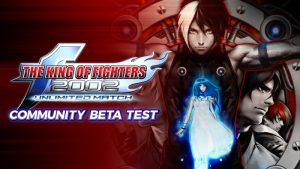 The King of Fighters 2002 Unlimited Match is Getting Rollback Netcode on PC