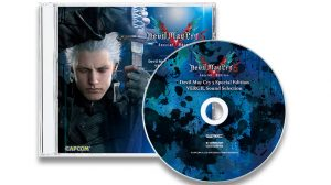 Devil May Cry 5 Special Edition SSS Pack Includes Soundtrack With 'Devils Never Cry' Remix