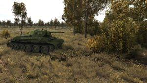 Graviteam Tactics: Edge of Storm DLC Available Now