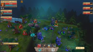 Fort Triumph Gets New Events, Battle Type in Free Update