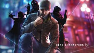 Watch Dogs: Legion Post-Launch, Season Pass, and Next-Gen Content and Features; Online Modes, Ray Tracing, 4K 30fps, and More