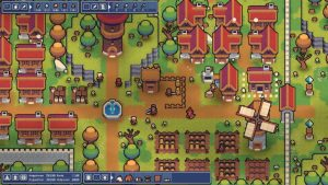 Comfy Fantasy City Builder Arclands Launches Kickstarter Campaign