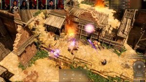 Solasta: Crown of the Magisters Enters Steam Early Access