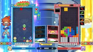 Puyo Puyo Tetris 2 Turn the Tables Trailer