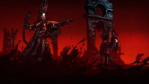 Darkest Dungeon II Enters Early Access 2021 on Epic Games Store