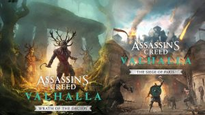 Assassin's Creed Valhalla Post Launch and Season Pass Content Revealed