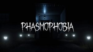 Phasmophobia Early Access Review