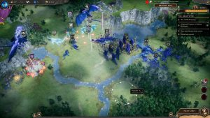 Fantasy General II: Empire Aflame DLC Now Available