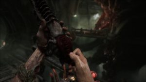 Over 13 Minutes of Scorn Gameplay, Launches 2021 on PC and Xbox Series X
