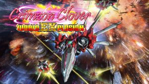 Throwback Shmup Crimzon Clover: World EXplosion Heads West for Switch on October 29