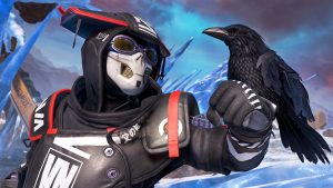 Apex Legends Comes to Steam on November 4, Switch Port Delayed Into 2021
