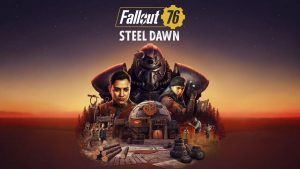 The Brotherhood of Steel Are Coming to Fallout 76