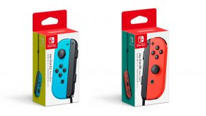 Nintendo Cuts Price on Single Joy-Con Down to $40