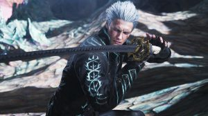 Devil May Cry 5 Special Edition Improved Performance Gets Detailed