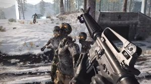 Zombies Onslaught Mode in Call of Duty: Black Ops Cold War is Exclusive to PlayStation Until November 1, 2021