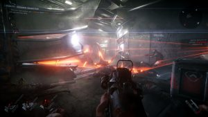 Co-Op Horror Shooter GTFO Finally Gets Matchmaking