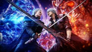 Devil May Cry 5 Special Edition Digital Pre-Orders Now Live, No Ray Tracing on Xbox Series S, Vergil DLC Launches December 15