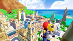 Super Mario 3D All-Stars to Add Inverted Camera in Update, November 16
