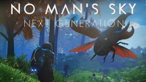 No Man's Sky Coming to PS5 and Xbox Series X+S at Launch Alongside 3.10 Update