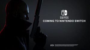 Hitman III Gets a Cloud-Based Port for Switch