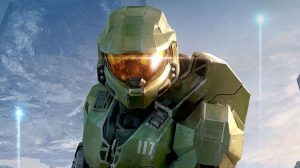 Halo Infinite Director Leaves the Project