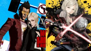 No More Heroes 1 and 2 Get Switch Ports
