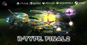 R-Type Final 2 Gets a Third Crowdfunding Campaign