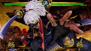 Samurai Shodown is Getting a DLC Character from The Last Blade
