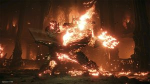 """Demon's Souls Remake Has No Difficulty Options, Devs Say """"There Shouldn't Be"""""""