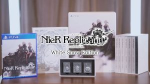 NieR Replicant ver.1.22474487139… Gets Trailer Showcasing Its White Snow Edition
