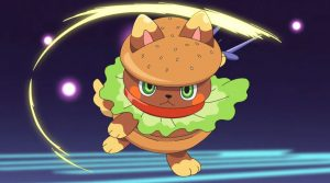 Tabe-O-Ja Fifth Trailer Introduces the Hamburger Tabe-Gami